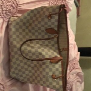 Lv neverful bag